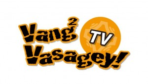 【Vang²Vasagey! TV】3/1㈰放送時間変更のお知らせ