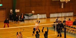 【平成28年度 大分県6人制バレーボール総合選手権大会】結果