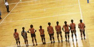 【全日本6人制バレーボールクラブカップ女子選手権大会】決勝トーナメント結果