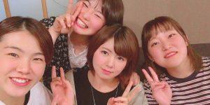 リレーブログ vol,36 バレー後藤菜摘☆