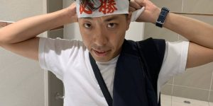 リレーブログ vol,41 トレーナー加世田恭彰☆